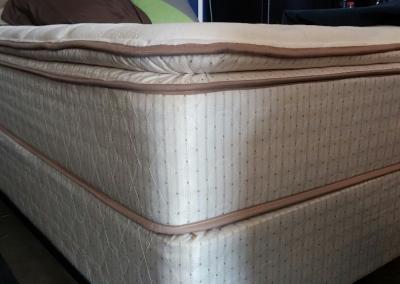 Jumbo Pillow-Top